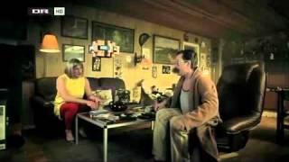 Rytteriet TV - Erik og Else ser Bamse og Kylling