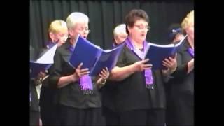 Eastlakes U3A Singers Blue Danube