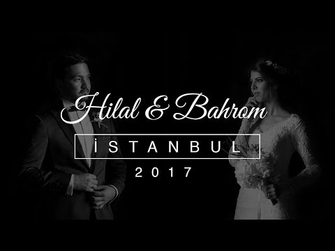 Düğün Klibi 2017 Hilal & Bahrom