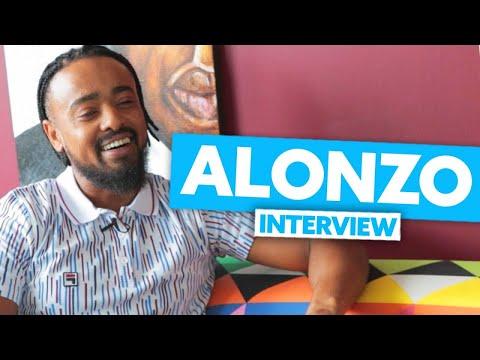 Interview Alonzo : Son nouveau physique, Benzema, JUL, la nouvelle scène marseillaise, sa famille...