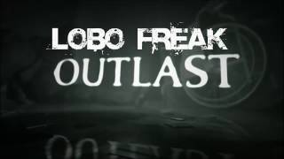 BIG F***** IS STALKING TO ME!  - OUTLAST 1 FULL ENGLISH | GAMEPLAY