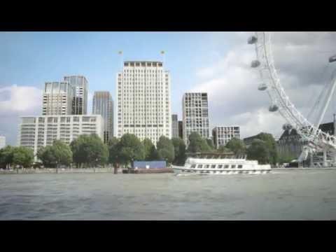 Southbank Place - SE1, London