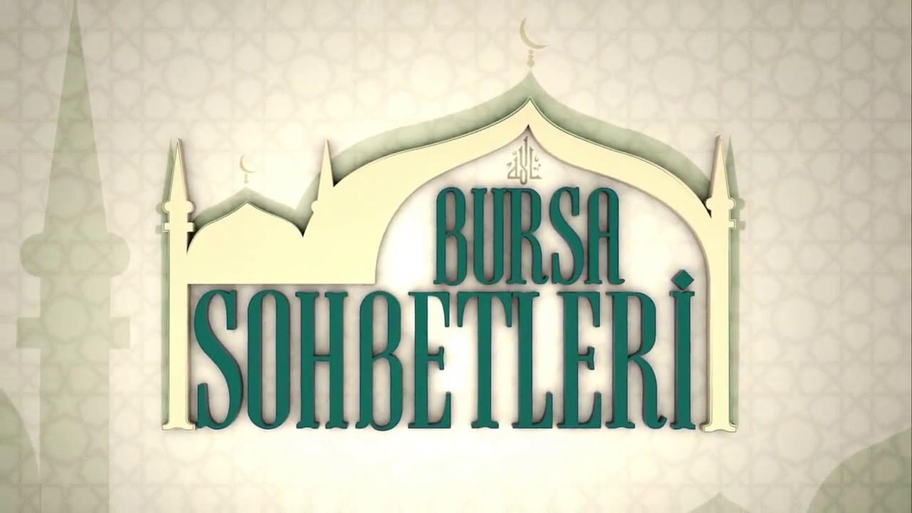 5 Aralık 2009 Tarihli Bursa Sohbeti Cübbeli Ahmet Hocaefendi Lâlegül TV