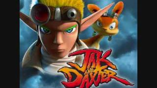 Jak And Daxter The Lost Frontier Soundtrack #06 Dark Eco Warrior Training Camp