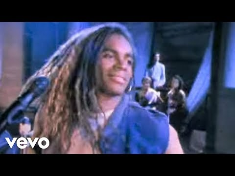 Milli Vanilli - Blame It On The Rain (Official Video) (VOD)