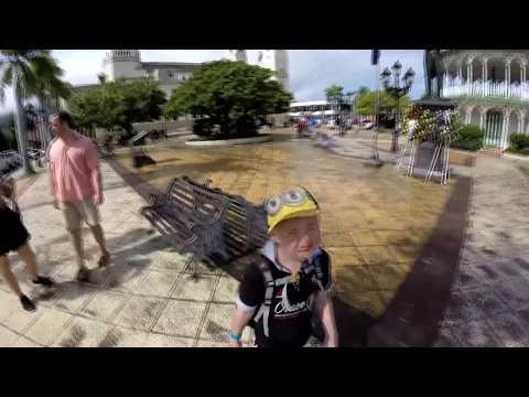 Dominican Republic 2015 - Sosua Beach - Puerto Plata - Impressionen - [Full HD]