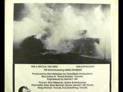 The Gas  Evacuate