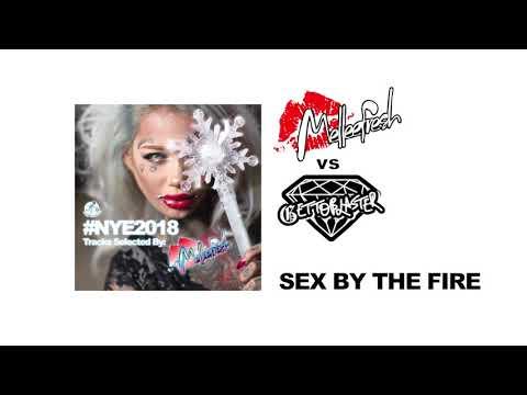 Melleefresh vs Gettoblaster / Sex By The Fire (Original Mix)
