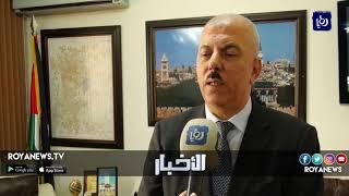 كنائس تلوح بالاغلاق رفضا لتدخل الاحتلال - (31-10-2018)