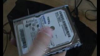 Tutorial cambiare hard disk alla Ps3. Ps3 Hack Sicuro