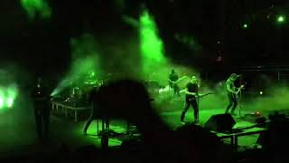 Nine Inch Nails - The Perfect Drug (live at red rocks) 9/18/18