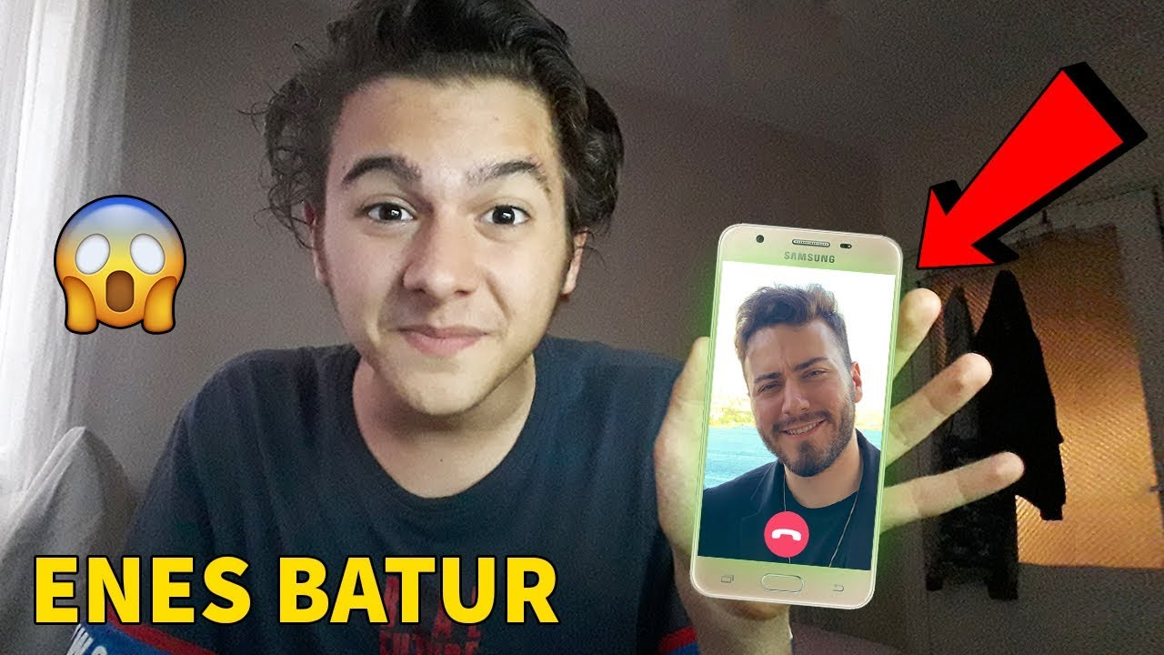 Enes Batur U Aradim Acti Pewdiepie Aciklama Youtube
