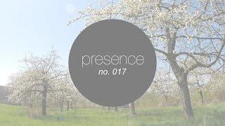 presence | no. 017