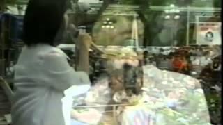 Con yêu - Nhạc Philippin, lời Việt: Cẩm Vân - Biểu diễn: Cẩm Vân