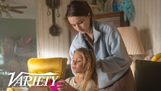 Kaitlyn Dever on Motherhood in 'Monsterland' and the Possibility of a 'Booksmart' Sequel
