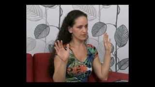 Programa Elas e Elas - Juliana Costa de Souza - Palestra Sexualidade e Campanha Literária