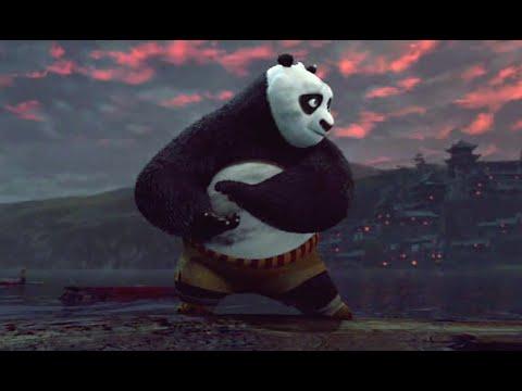 Мультфильм кунфу панда 2 часть