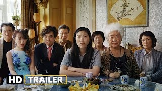 The Farewell 2019  OFFICIAL TRAILER