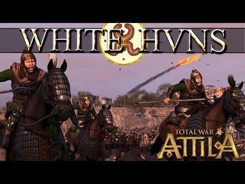 white huns ep 3