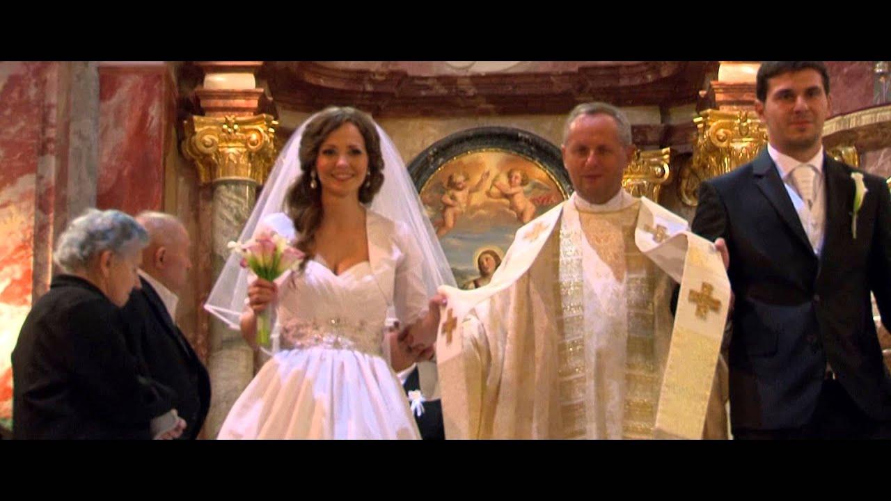 604767176 SVADBA - záverečný zostrih (Nitra) - kameraman na svadbu - Robo Video -  Ondrej Pitoňák