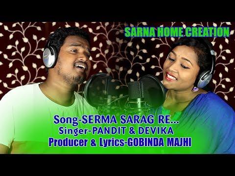 New/Latest Santali Video Album /Serma Sarag Re Rimil Tala Re... /Presents By... SARNA HOME CREATION