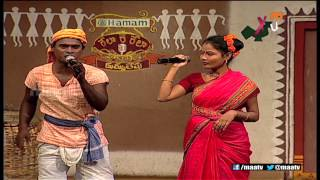 rela re rela 1 episode 6 sivanagulu and sunitha performance