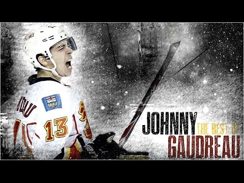 The Best of Johnny Gaudreau [HD]