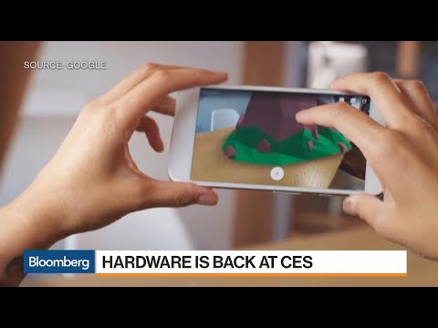 Focus to Swing Back to Hardware at CES