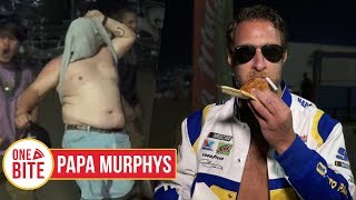 barstool-pizza-review-papa-murphy-s-talladega-superspeedway-infield