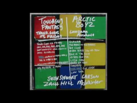 Arctic Boyz - Louisiana Purchase