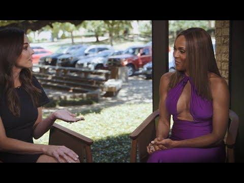 THE BODYGUARD - Interview with Deborah Cox