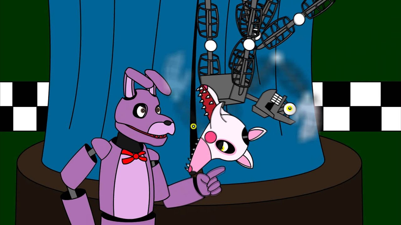 dont eat his face five nights at freddys 2 youtube