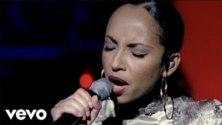 Sade - The Sweetest Gift (Lovers Live)