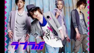 Kra - 世界で一番頼りない恋の歌 thumbnail