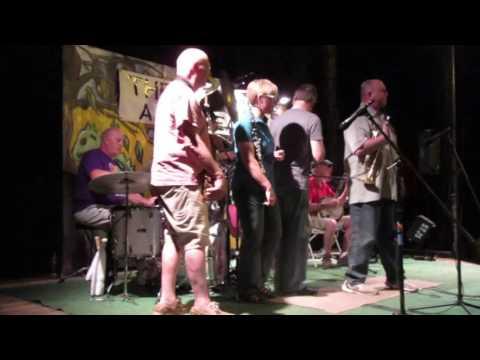 Tiger Rag - 2016 STJS Teagarden Jazz Camp Professors Friday