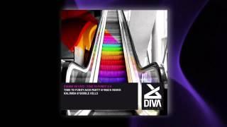 Gianni De Vivo - Bibble Kills (Original Mix) [Diva Records (Italy)]