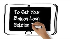 Balloon Mortgage Refinance Minnesota