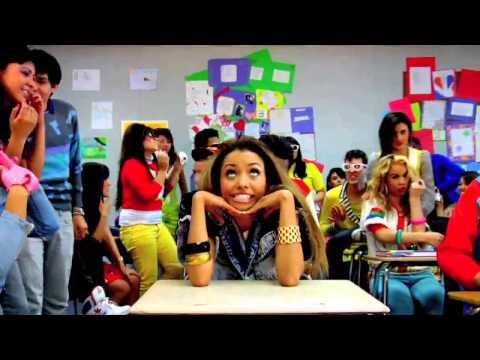 Katerina Graham - My Boyfriends Back (Official Music Video)