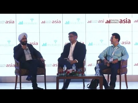 How Are Brands Preparing For A Mobile-First India - Mobillion 2015