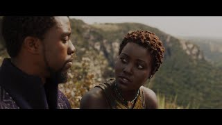 'Black Panther' Starring Lupita Nyongo Poised for Record Breaking Weekend