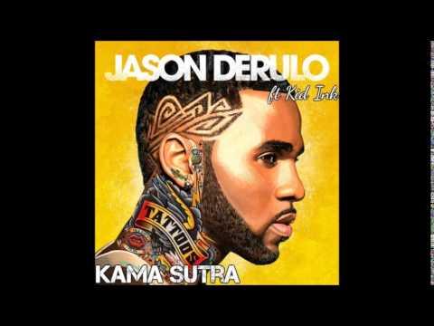 "Jason Derulo ""Kama Sutra"" ft Kid ink (Audio)"