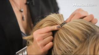 How to Create a Basic Ponytail | Cute Hairstyles