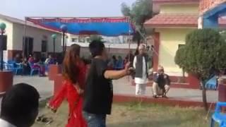 Nepali panche baja palpa phoksingkot gabu danda