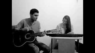 Chino & Nacho - Me Voy Enamorando (Remix) ft. Farruko (cover) Viviana y Cristian