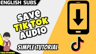 Here is a useful app and tutorial on how to download sound in tik tok also you can songs ringtones from musically. me vi...