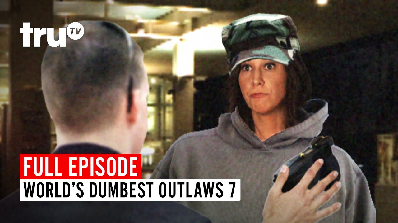 Download World's Dumbest Outlaws 7   Watch the FULL EPISODE   truTV