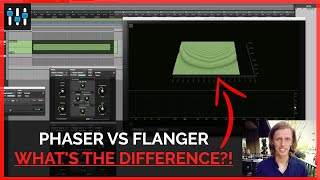 Phasing vs Flanging — Technical Breakdown (Part 2)