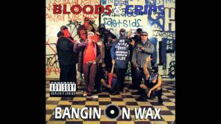 Watch Bloods  Crips Ks Up video
