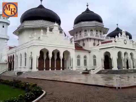 Video tentang Masjid Raya Baiturrahman Banda Aceh