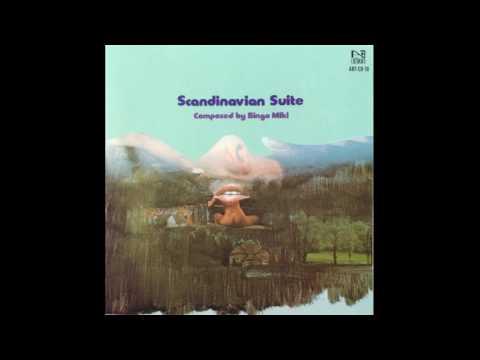 Bingo Miki, Tatsuya Takahashi & Tokyo Union – Scandinavian Suite (1977) Album